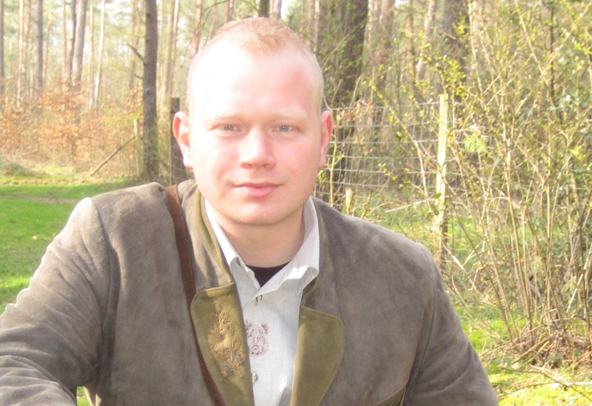 Christian Lüke